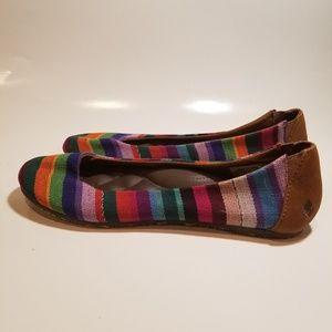 Shoes - SALE!!! REEF FLATS WOMANS SIZE 7.5